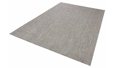 bougari Teppich »Match«, rechteckig, 8 mm Höhe, Flachgewebe, In- und Outdoor geeignet,... kaufen