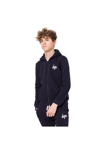 Hype Kapuzensweatjacke »Jungen Kapuzenjacke mit Mini - Logo« kaufen