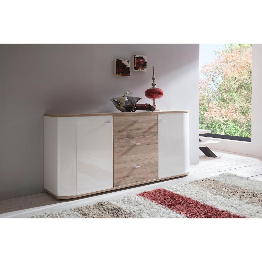 INOSIGN Sideboard »Rondo«, Breite 170 cm