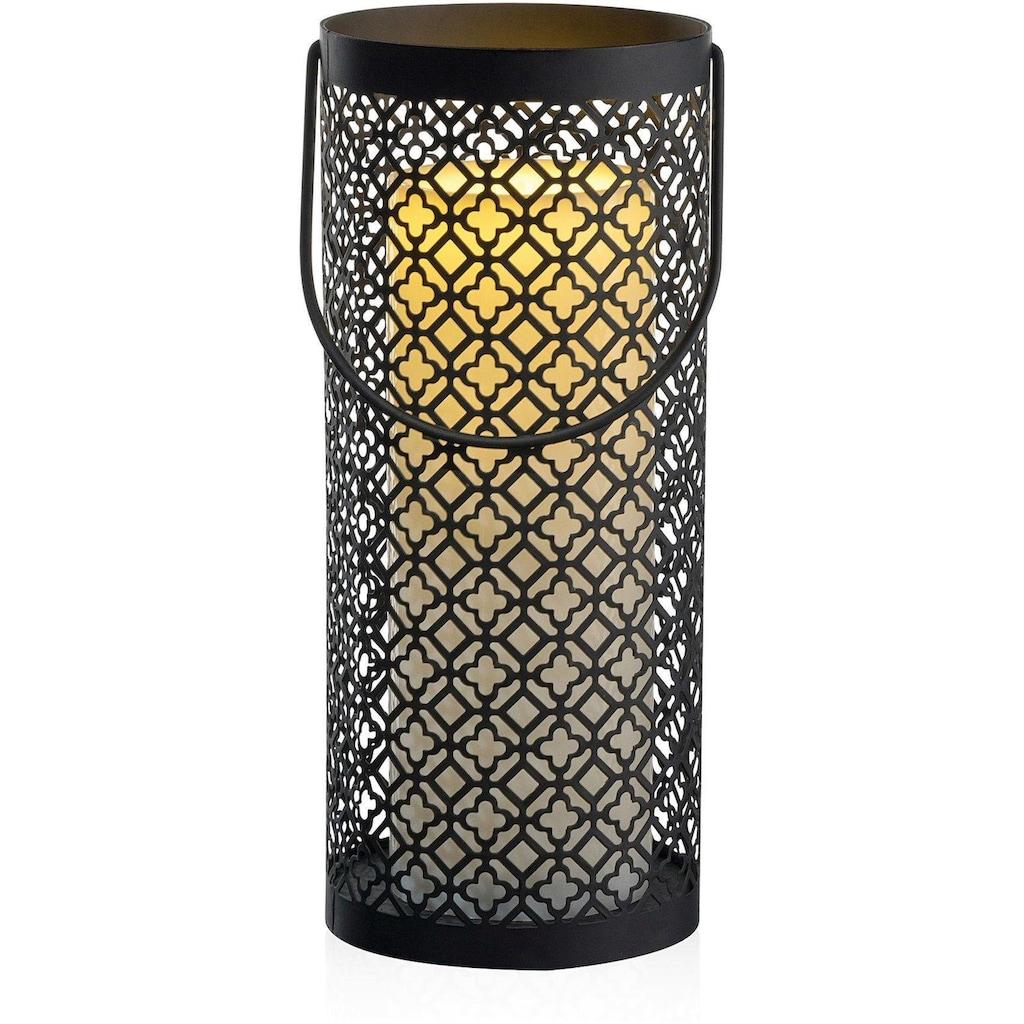 Pauleen LED Laterne »Lover inkl. Kerze«