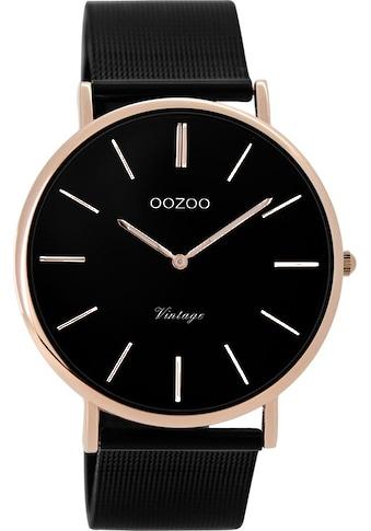 OOZOO Quarzuhr »C8869« kaufen