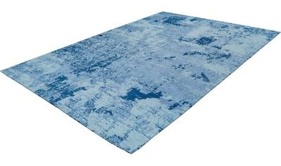 Teppich, »Catalina 125«, Kayoom, rechteckig, Höhe 9 mm, maschinell gewebt kaufen