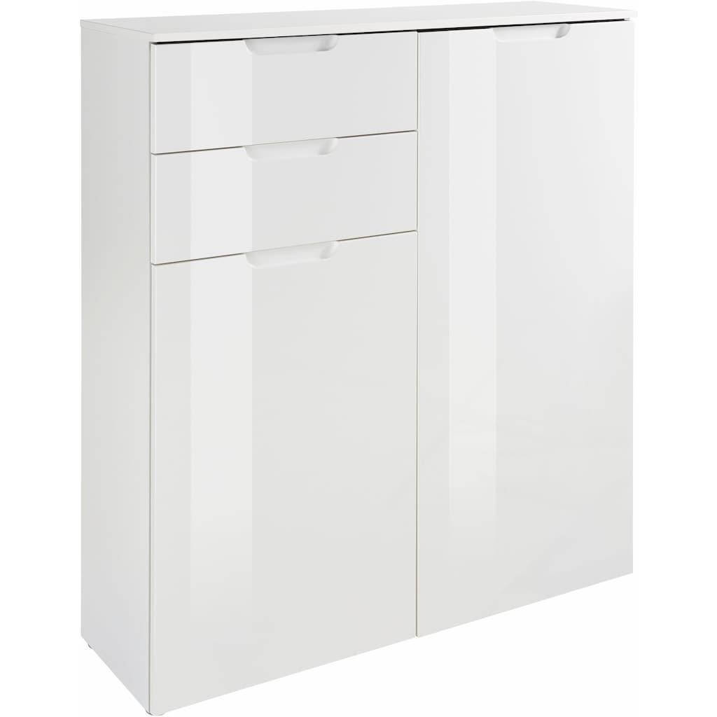FORTE Kommode, Breite 110 cm
