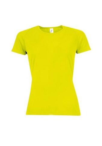 SOLS T-Shirt »Sporty Damen, kurzärmlig« kaufen