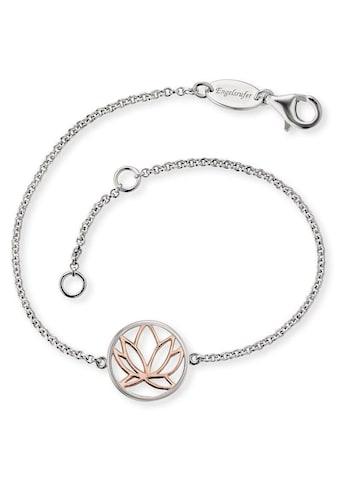 Engelsrufer Silberarmband »Lotus, ERB - LILLOTUS - BICOR« kaufen