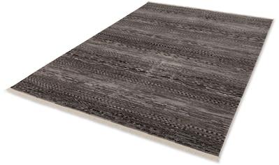 SCHÖNER WOHNEN-Kollektion Teppich »Mystik 193«, rechteckig, 7 mm Höhe, weiche Oberfläche, Wohnzimmer kaufen