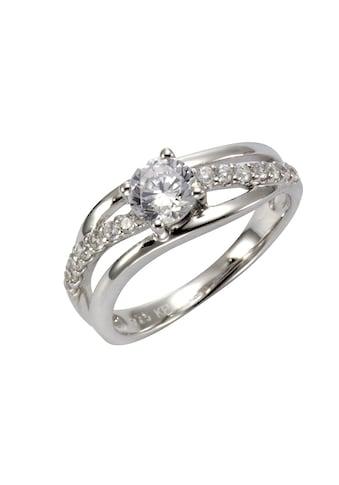 Zeeme Ring »925/ -  Sterling Silber« kaufen