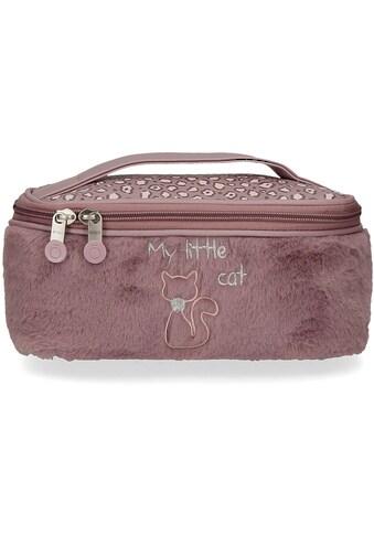 Enso Kosmetiktasche »Little Cat« kaufen