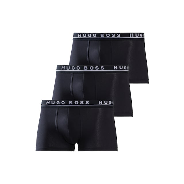 Boss Boxer »Trunk 3P« (3 Stück)