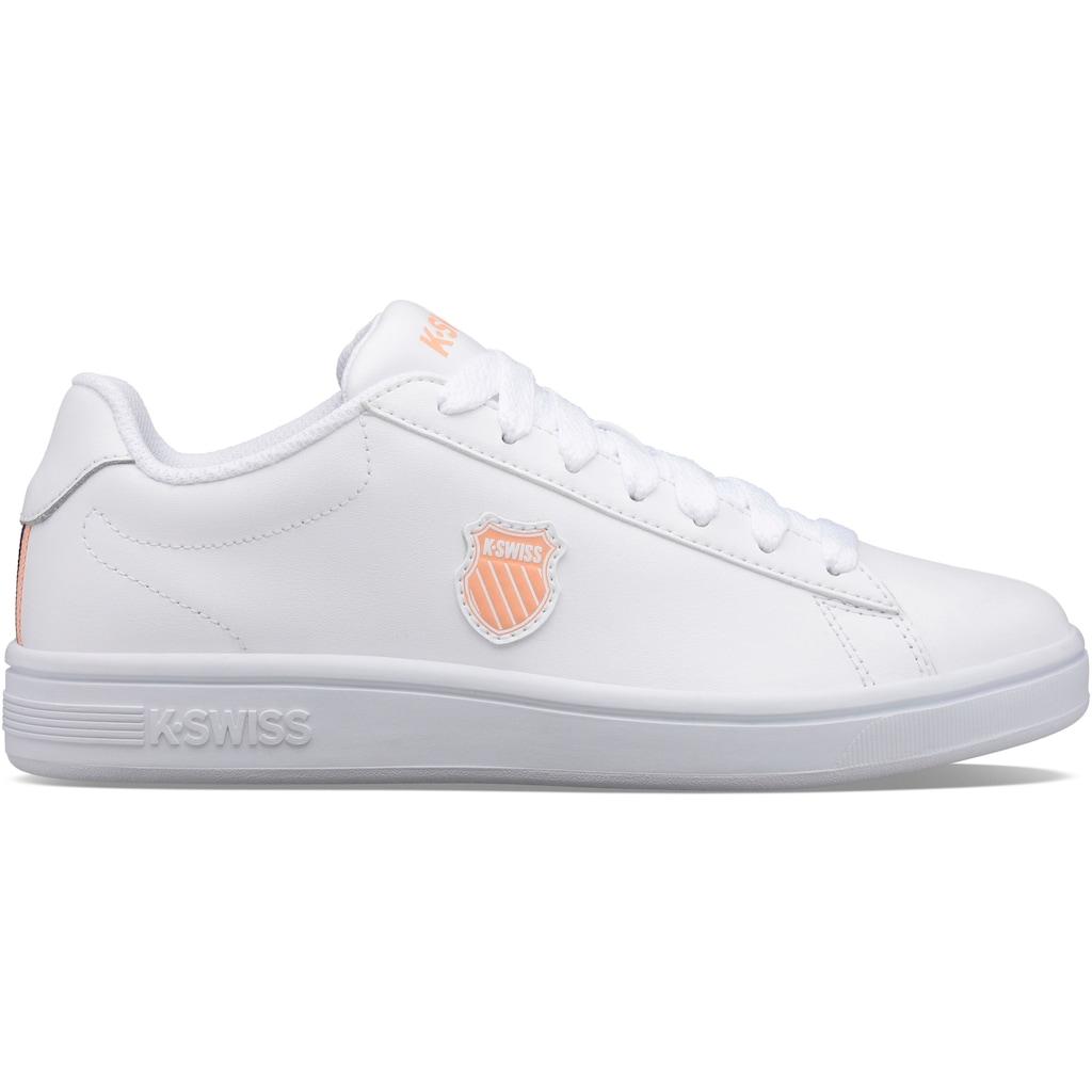 K-Swiss Sneaker »Court Shield W«