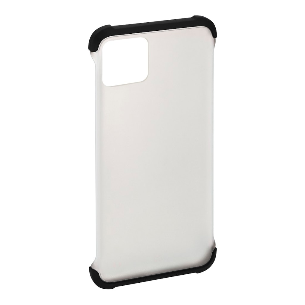 "Hama Cover ""Edge Protector"" für Apple iPhone 11 Pro, Schwar"