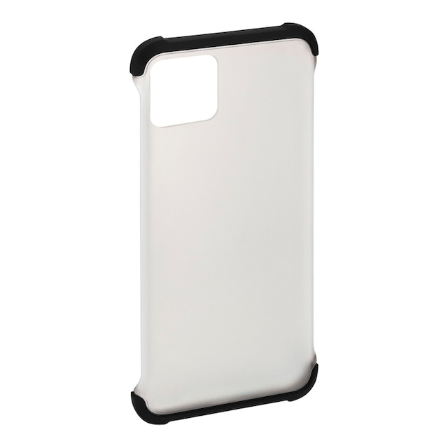 "Hama Cover ""Edge Protector"" für Apple iPhone 11 Pro, Schwar »Smartphone-Cover«"