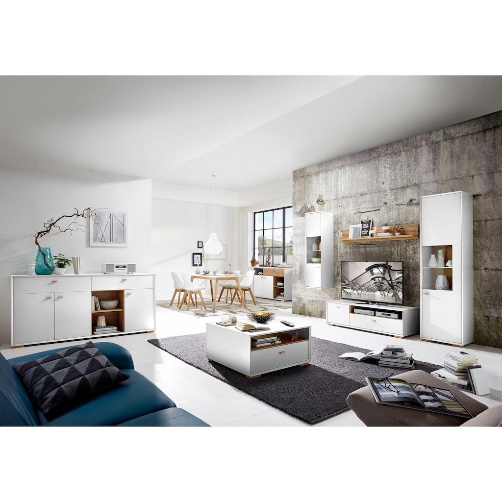 GERMANIA Sideboard »Calvi«, Breite 187 cm