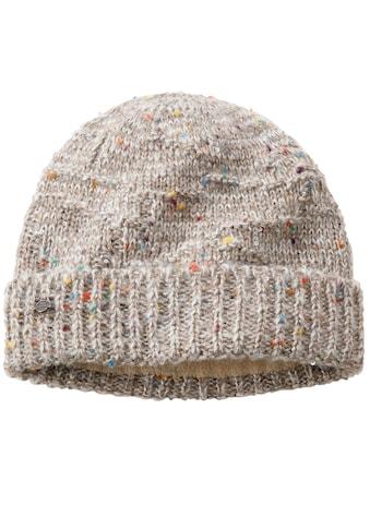 Seeberger Mütze in moderner Optik kaufen