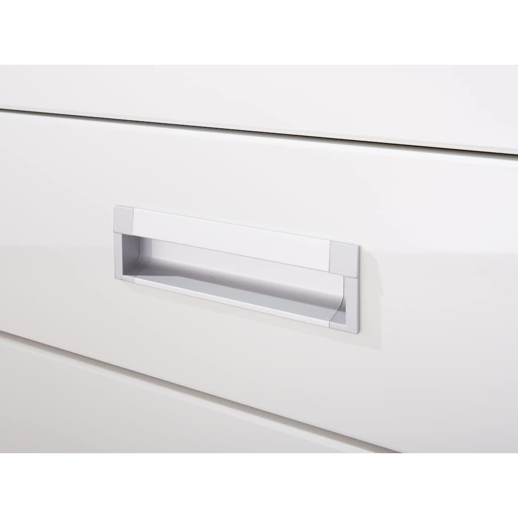 HELD MÖBEL Küchenzeile »Fulda«, ohne E-Geräte, Breite 250 cm