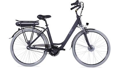 LLobe E-Bike »Metropolitan JOY schwarz 13 Ah« kaufen