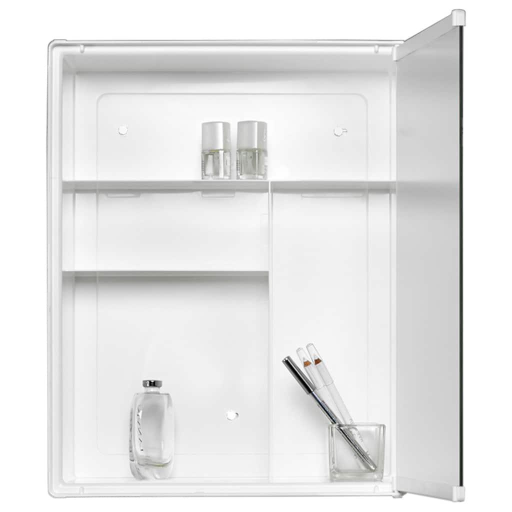 jokey Spiegelschrank »Junior«, weiß, 31,5 cm Breite