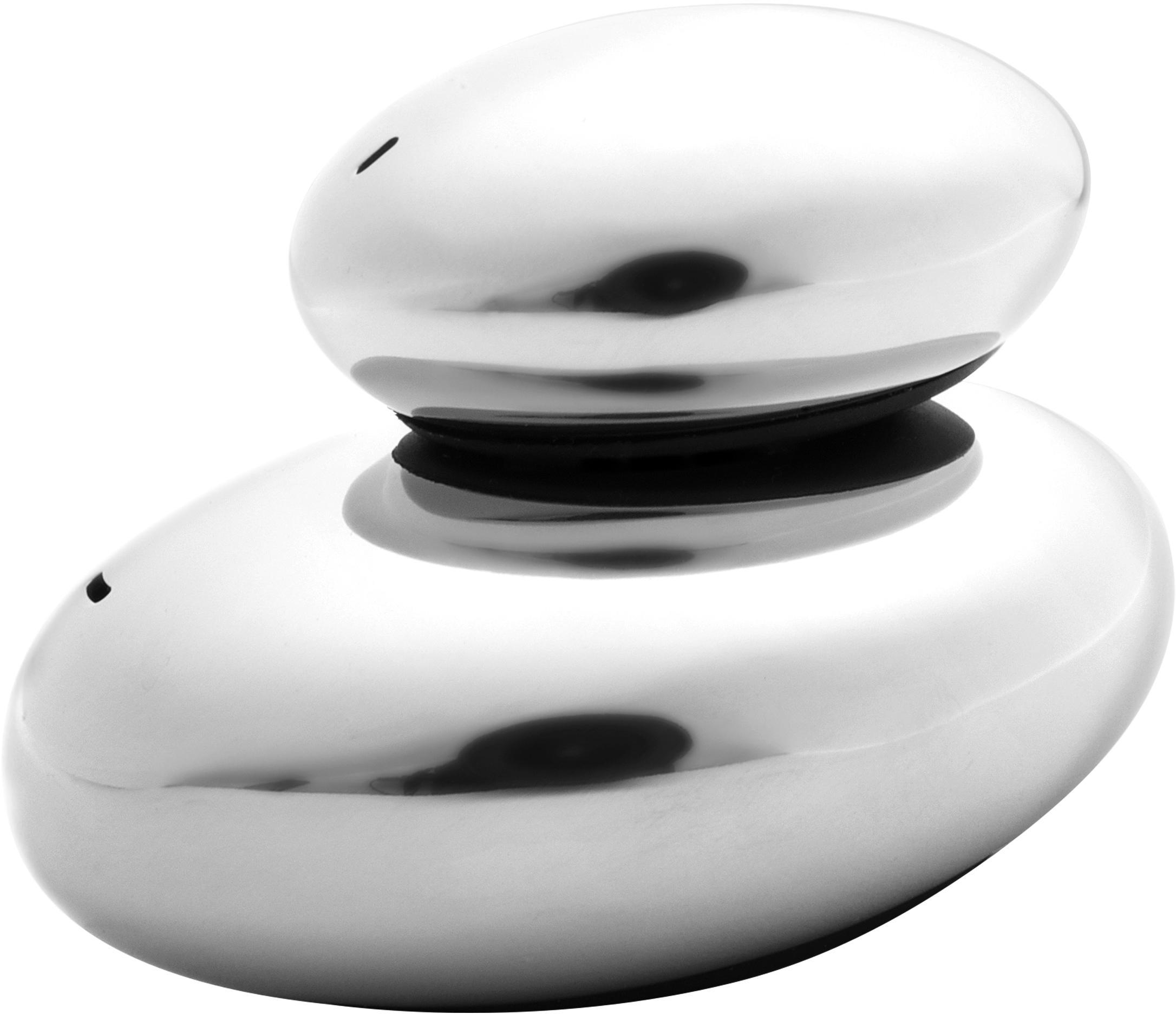 nurso Salz- / Pfefferstreuer (Set 2-tlg) Wohnen/Haushalt/Haushaltswaren/Geschirr, Porzellan & Tischaccessoires/Tischaccessoires/Salzstreuer, Zuckerstreuer & Pfefferstreuer