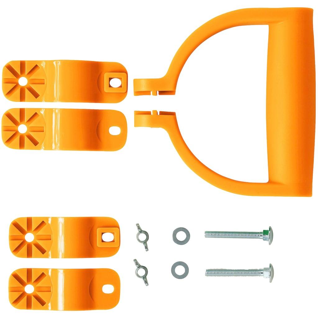 UPP Griff, Grifferweiterung für Gerätestiele