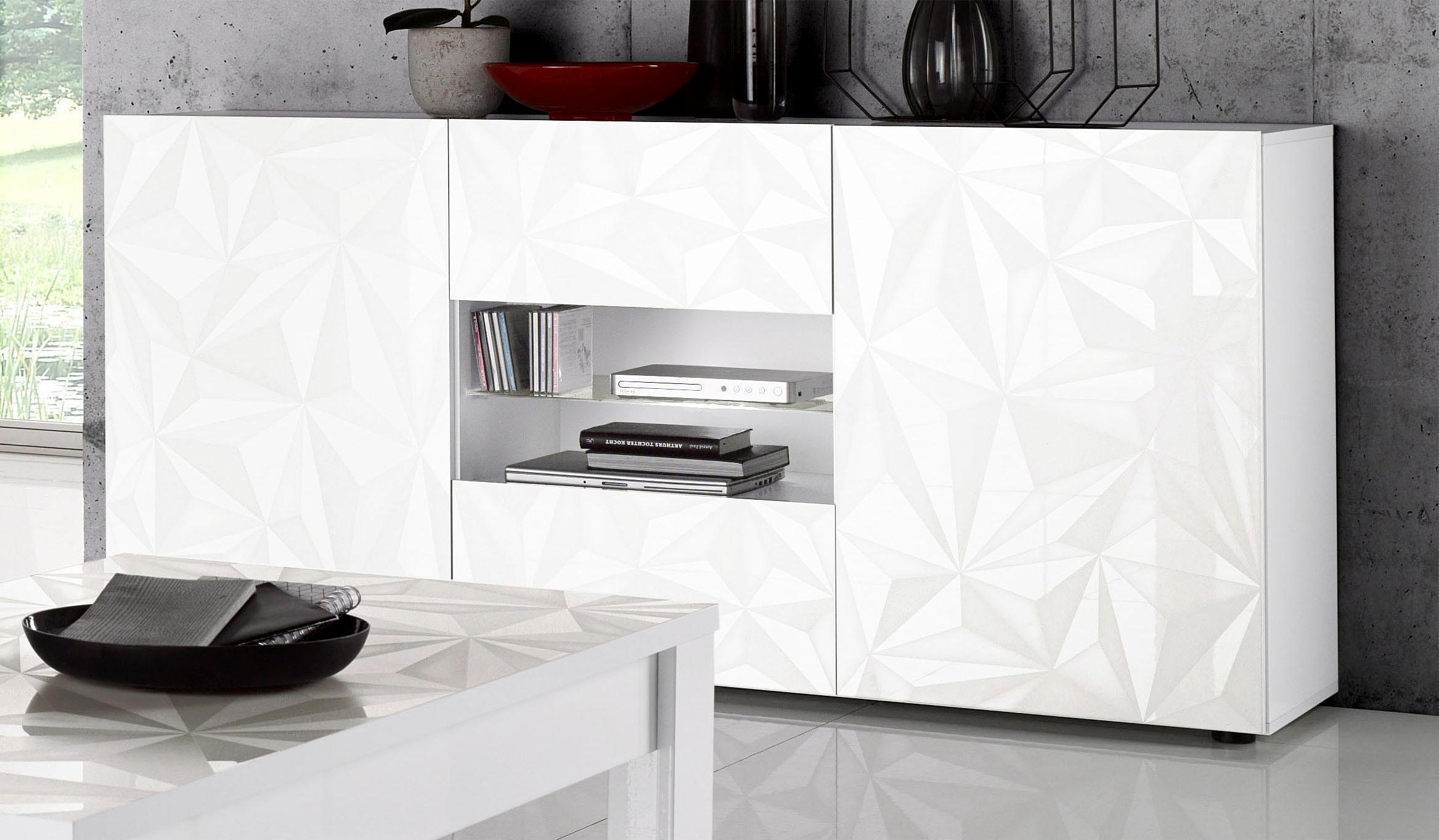 LC Sideboard Prisma