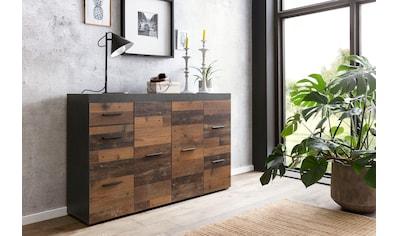 Wilmes Sideboard »Flint«, Breite 140 cm kaufen