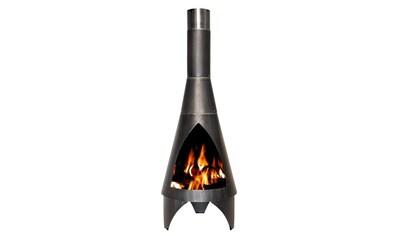 Buschbeck Feuerkorb »Feuerstelle Colorado 105«, ØxH: 40x105 cm kaufen