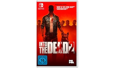 Into the Dead 2 Nintendo Switch kaufen