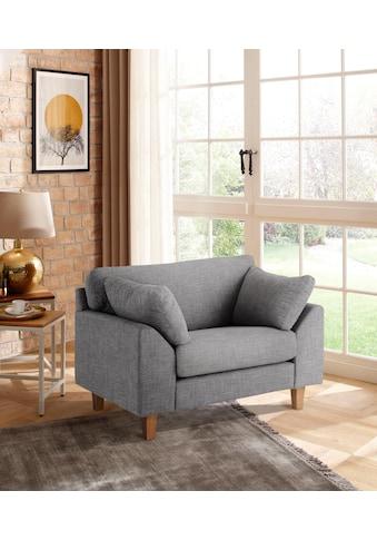 Premium collection by Home affaire Sessel »Garda« kaufen