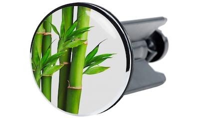 SANILO Stöpsel »Bambus«, für Waschbecken, Ø 4 cm kaufen