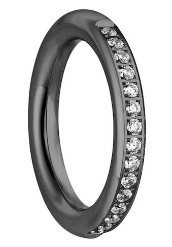 Tamaris Fingerring »Emily, TJ173-54, TJ173-54, TJ173-54, TJ173-54«, mit Zirkonia kaufen