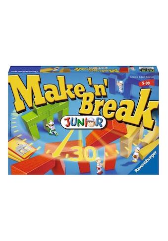 """Ravensburger Spiel, """"Make`n`Break"""" kaufen"""