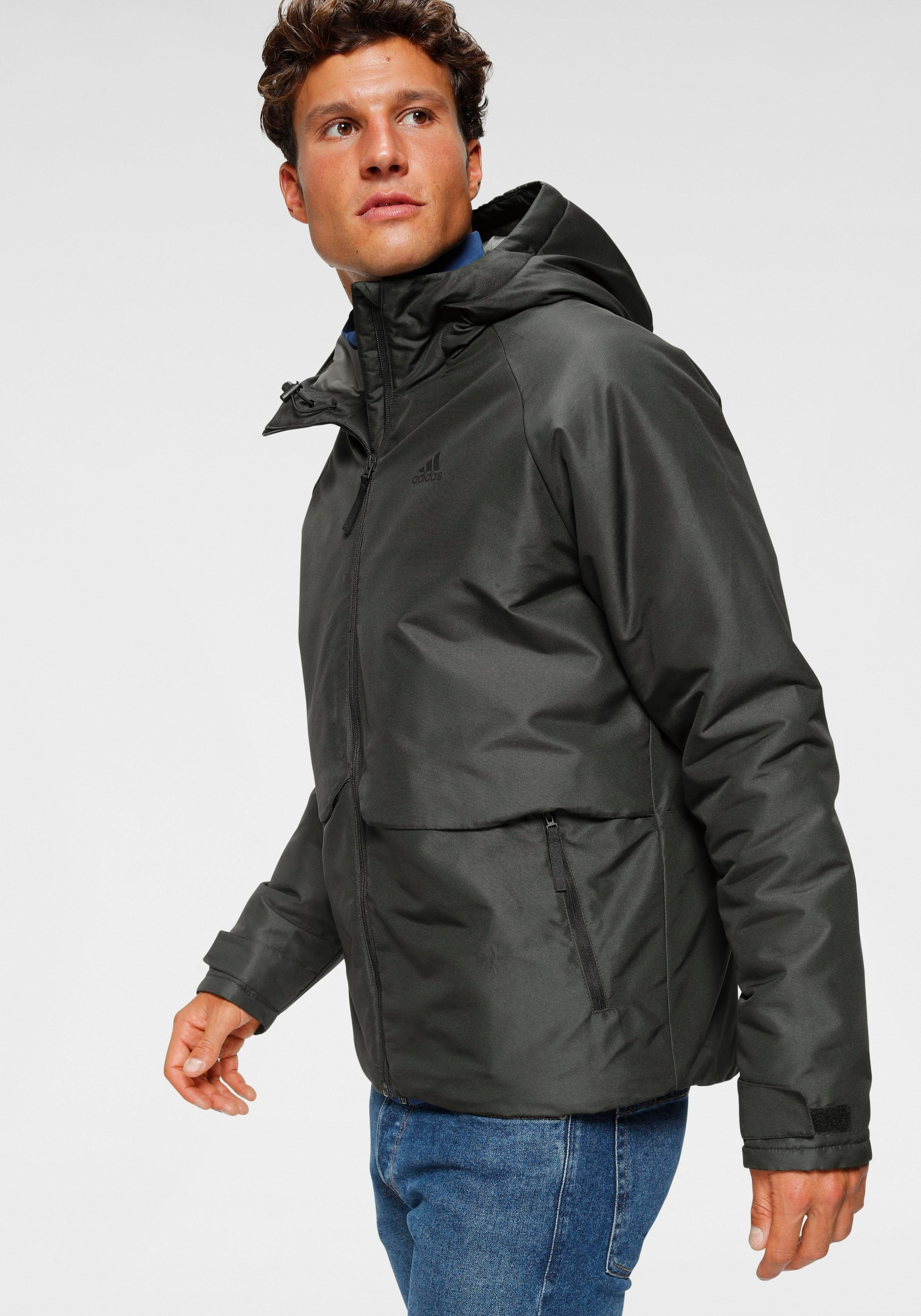 adidas Performance Funktionsjacke DP INSULATED H JACKET | 04062054556724, 04062054568406