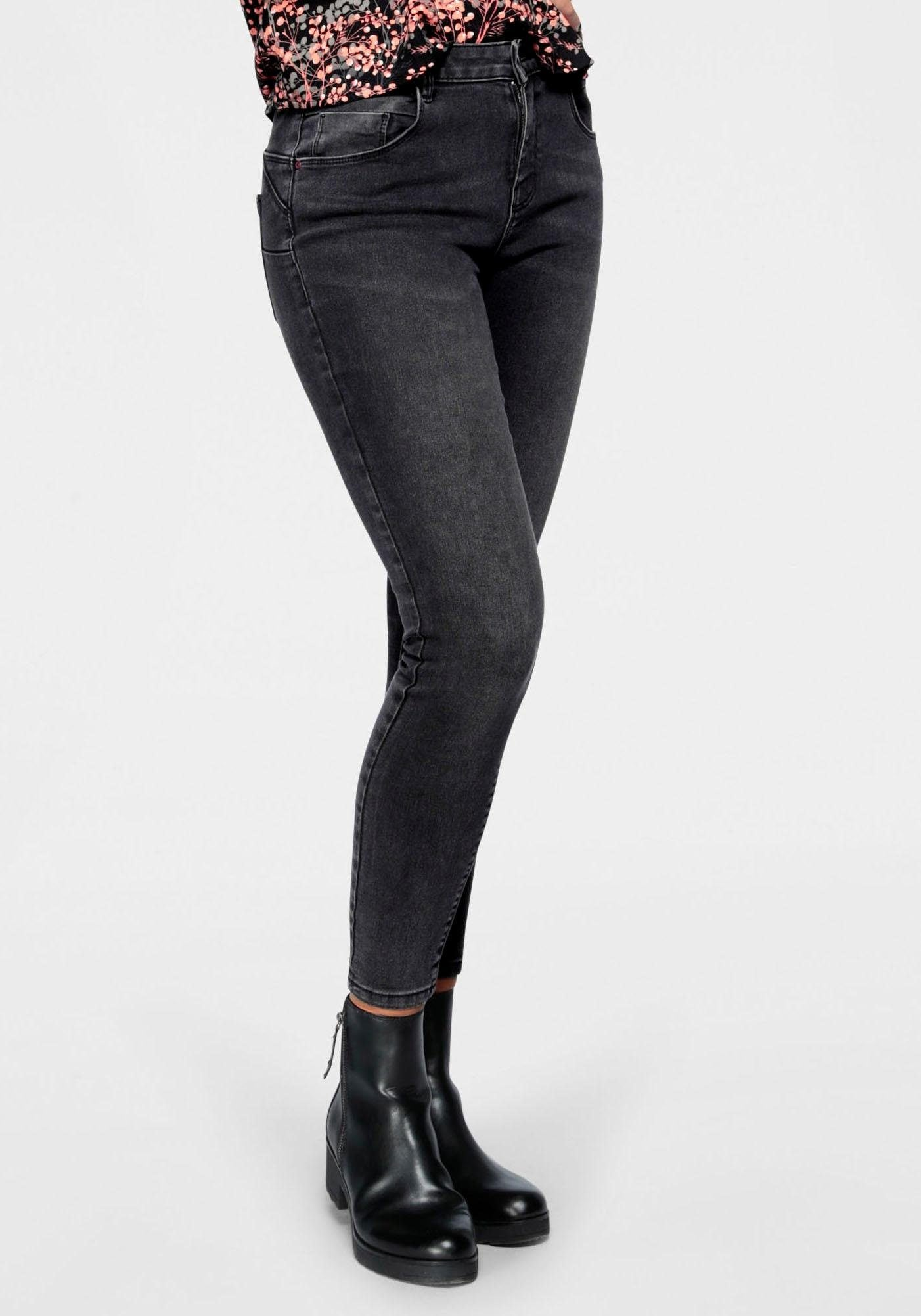 Only Push-up-Jeans DAISY | Bekleidung > Jeans > Push-Up Jeans | Only