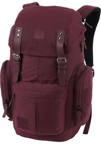 NITRO Freizeitrucksack »Daypacker, Wine« kaufen