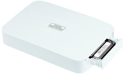 Burg Wächter Smart Home Kamera »BURGcam REC 3510«, Innenbereich, ohne Festplatte kaufen