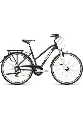 Head Trekkingrad »Revelo I«, 24 Gang Shimano Altus RDM310 Schaltwerk, Kettenschaltung kaufen
