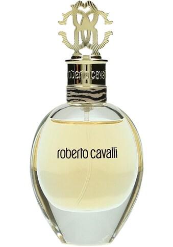 roberto cavalli Eau de Parfum »Roberto Cavalli« kaufen
