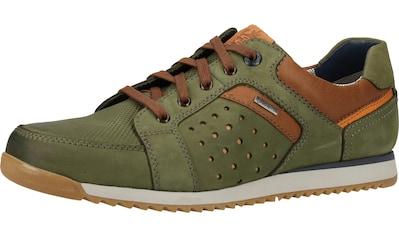 Fretz Men Sneaker »Nubukleder« kaufen