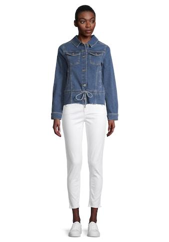 Cartoon Jeansjacke »mit aufgesetzter Brusttasche« kaufen