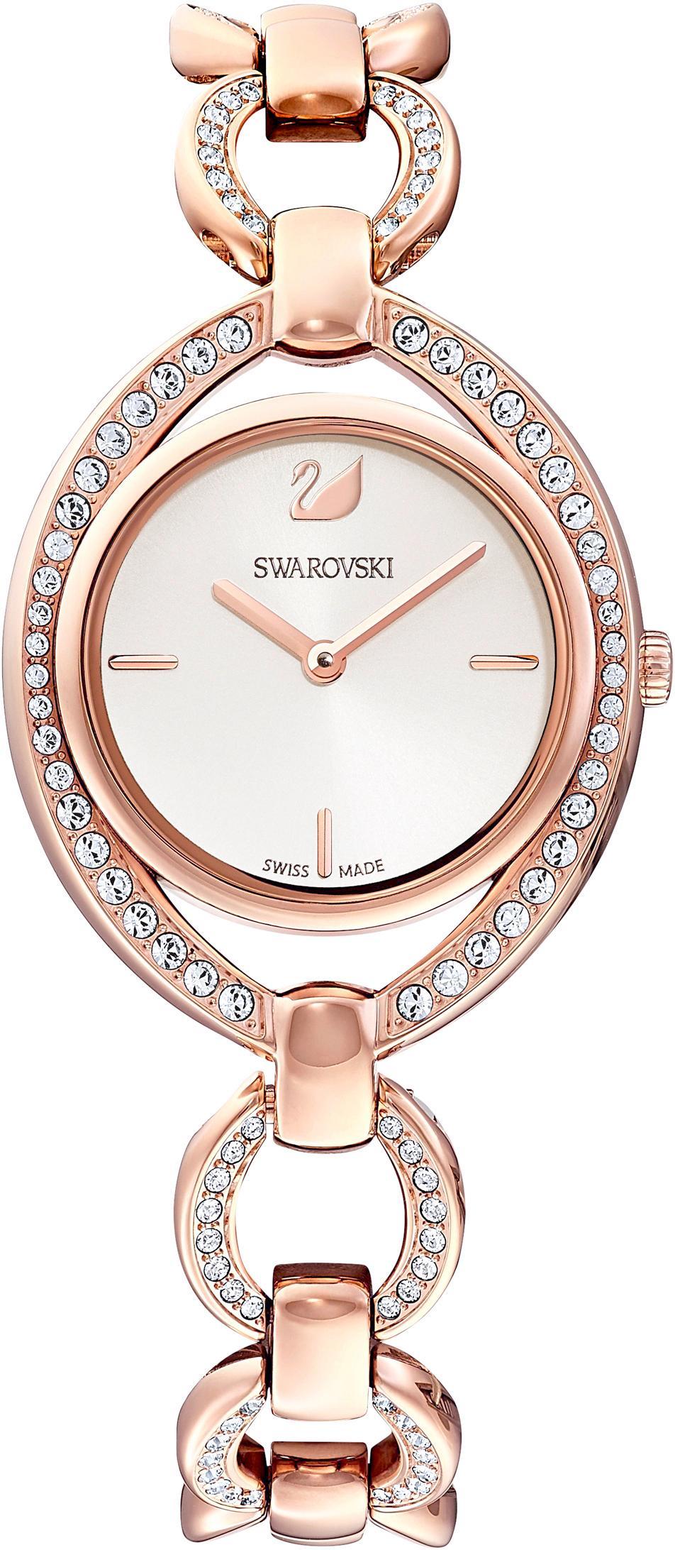 Swarovski Schweizer Uhr STELLA MC 5470415 | Uhren > Schweizer Uhren | Goldfarben | Swarovski