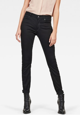 G - Star RAW Skinny - fit - Jeans »Shape High Super Skinny« kaufen