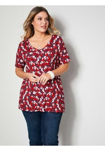 Janet & Joyce by Happy Size V - Shirt kaufen