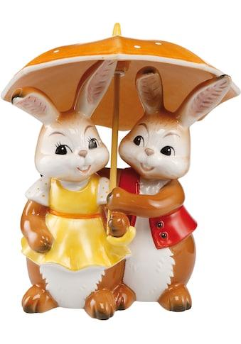 Goebel Sammelfigur »Gemeinsam glücklich«, Osterhase kaufen