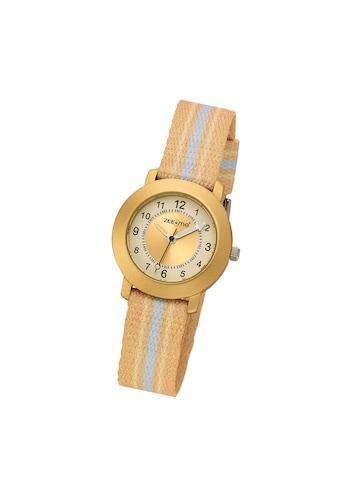 Zeeme Mechanische Uhr »Aluminium Textilband« kaufen