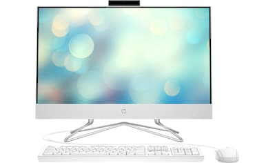 HP »Pavilion 24 - df0200ng« All - in - One PC (Intel®, Celeron, UHD Graphics 600, Luftkühlung) kaufen