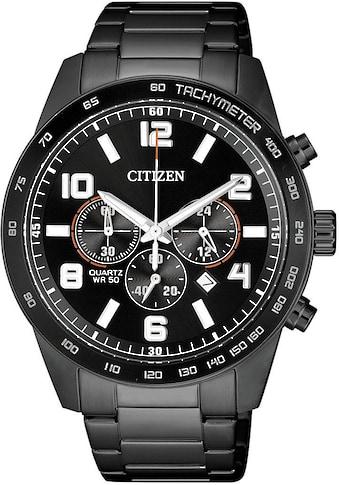 Citizen Chronograph »AN8165 - 59E« kaufen