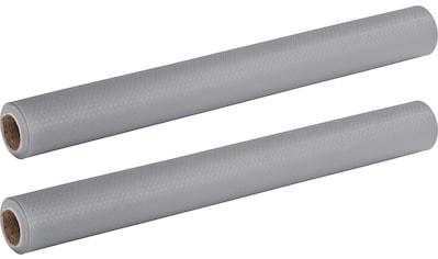 WENKO Schubladenmatte, extra Stark, je 150 x 50 cm, zuschneidbar kaufen