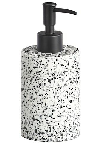 Zeller Present Seifenspender »Terrazzo«, aus Polyresin kaufen