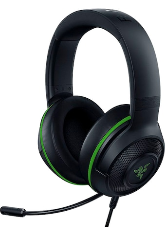RAZER Gaming-Headset »Kraken X for Xbox« kaufen