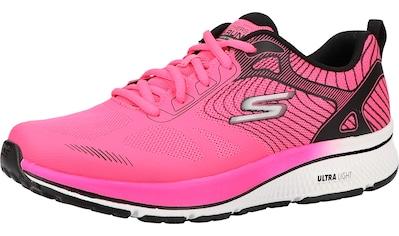 Skechers Sneaker »Lederimitat/Textil« kaufen